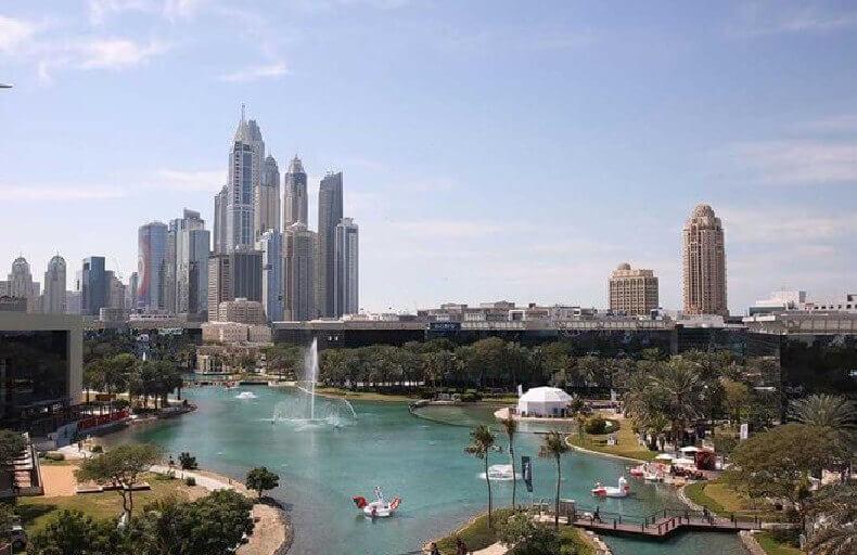 company formation services Dubai