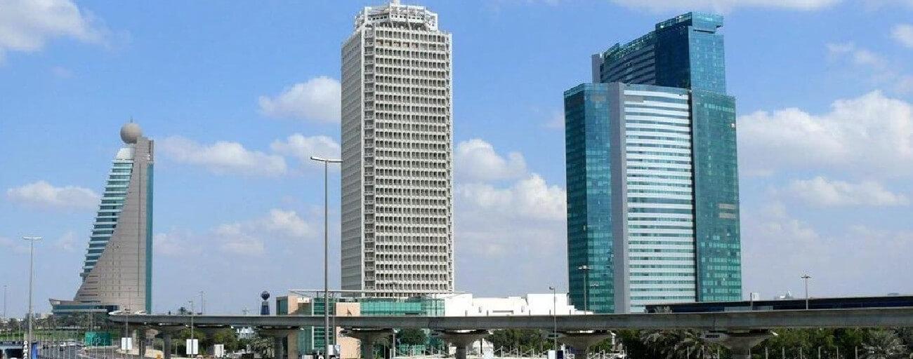 Business consultant in Dubai
