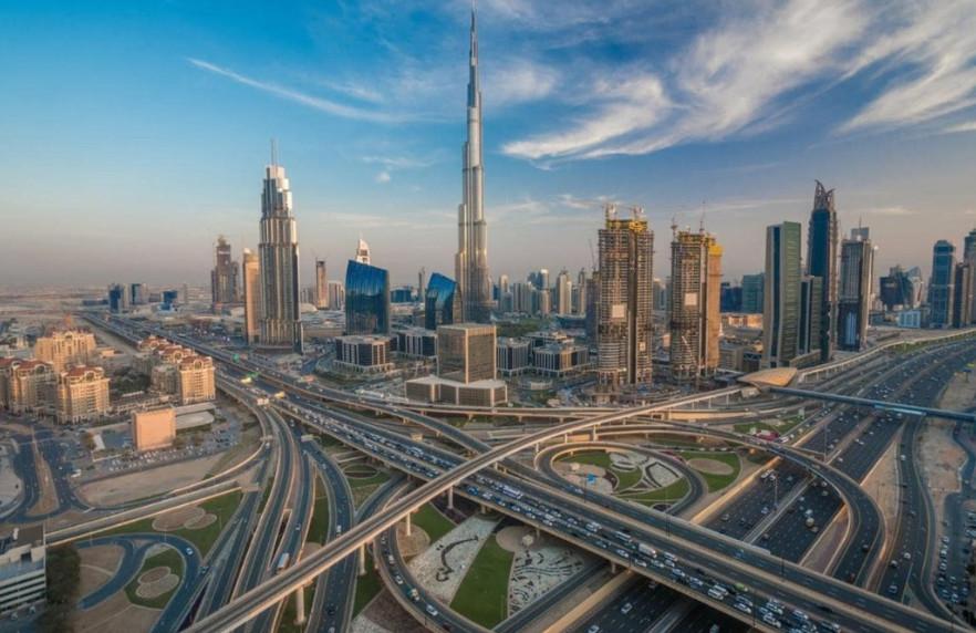 Dubai LLC formation cost