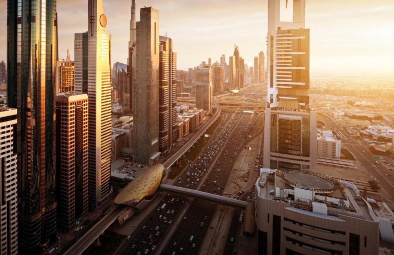 business Consultant in UAE