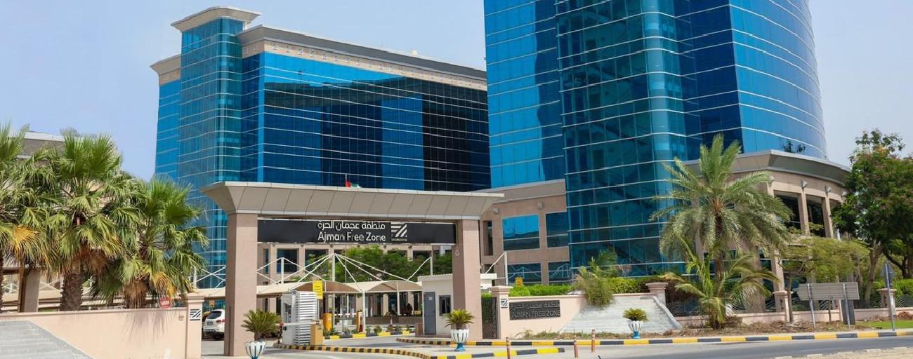 Dubai media city company formation