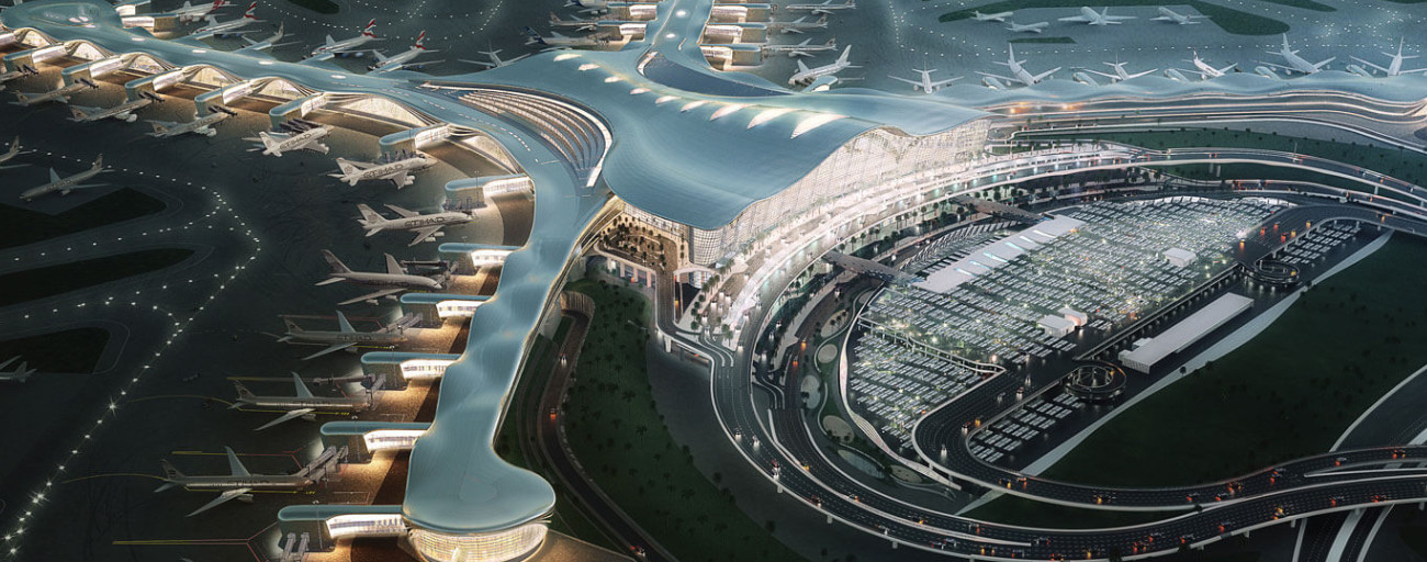 Dubai export import