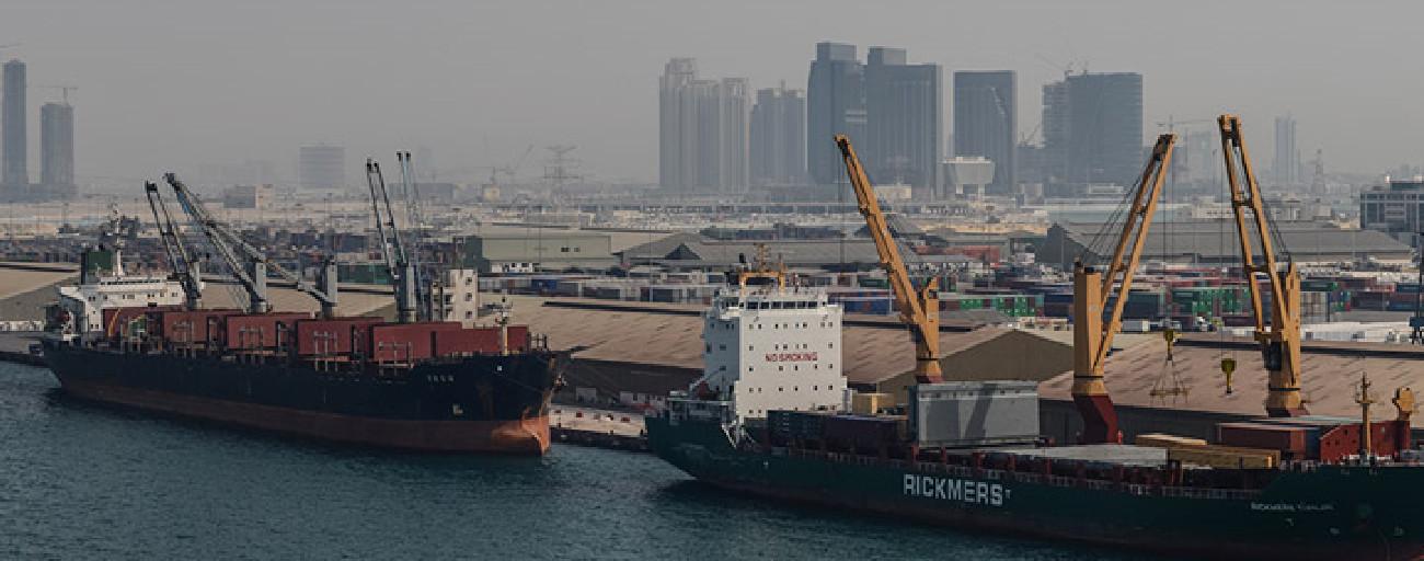 import export license in Dubai