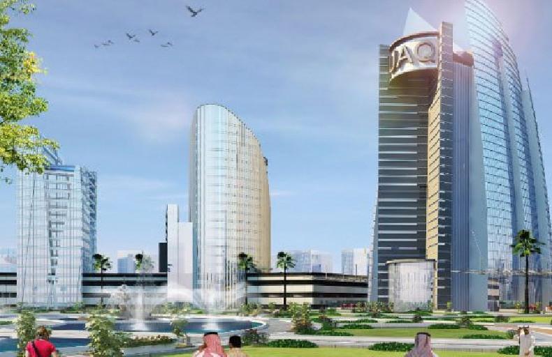 Dubai free zone companies