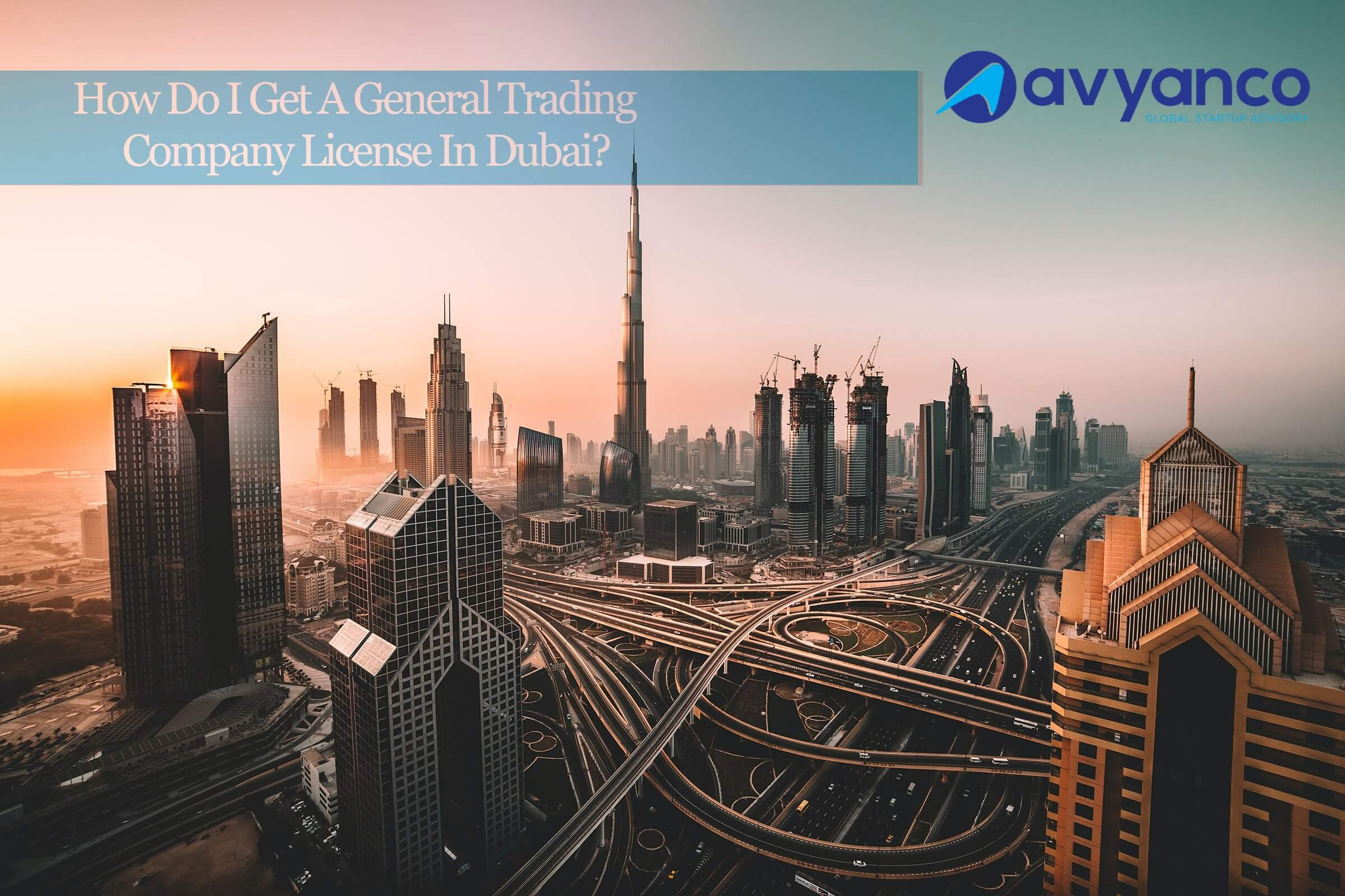 trading company in Dubai
