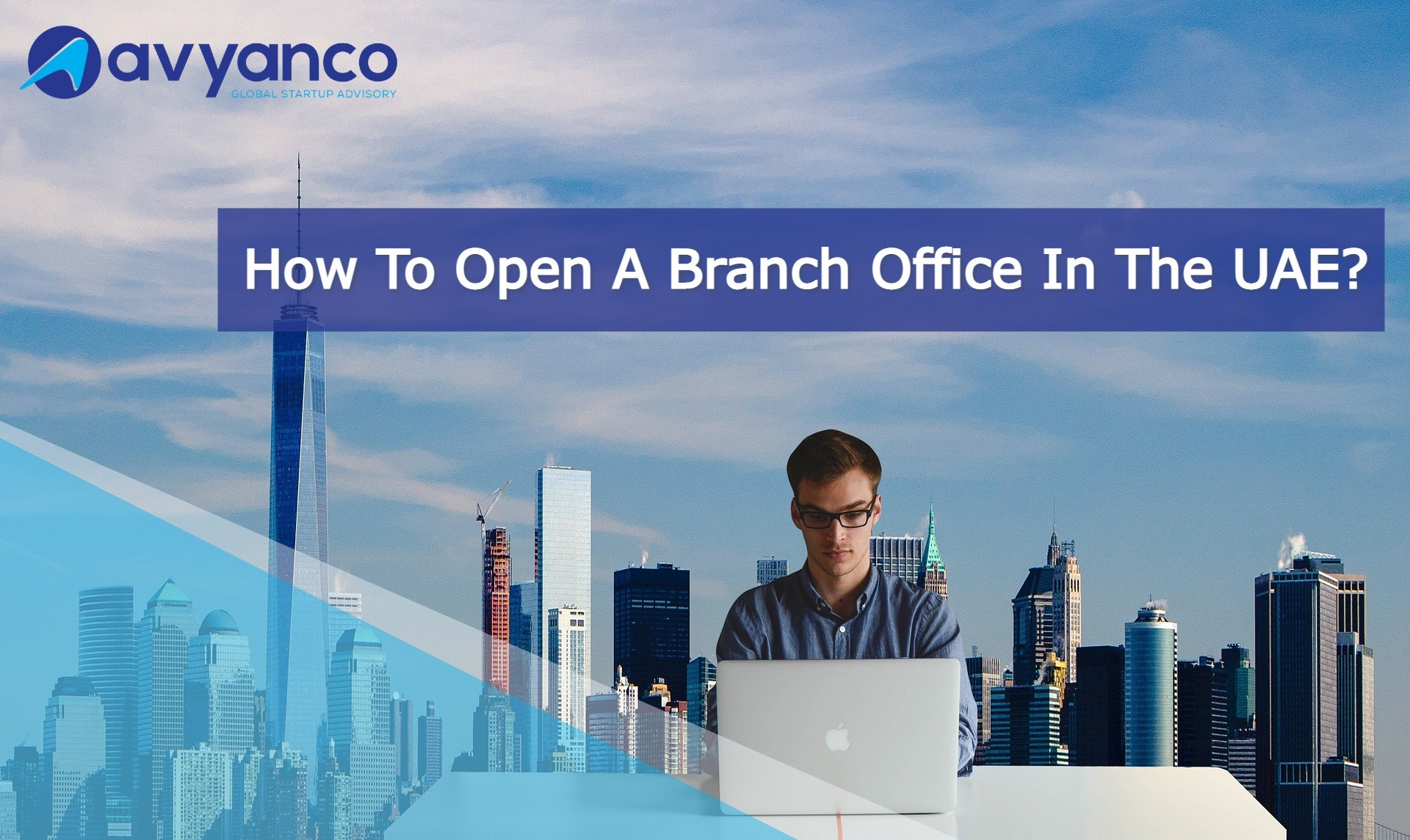 Business Branch Setup in UAE