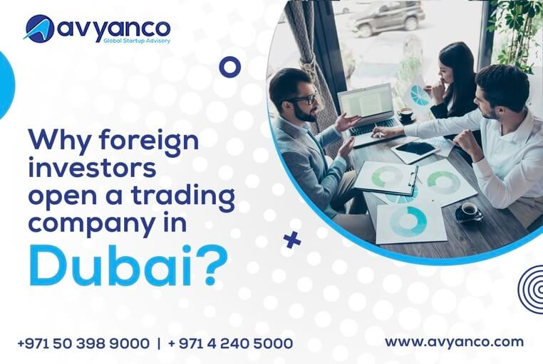 trading license in dubai